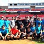 Beisbol team Venados