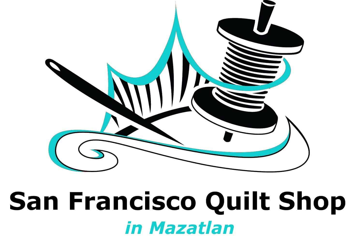 San Francisco Qulkit Shop Logo 1